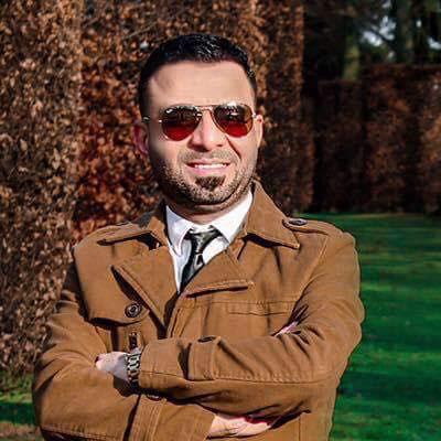 أحمد أموري